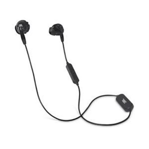 Picture of Original JBL Inspire 500 Yurbuds In-Ear Wireless Sports Headphone - Black