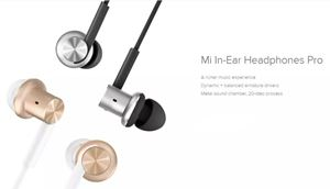 Picture of Xiao Mi In Ear Headset Pro