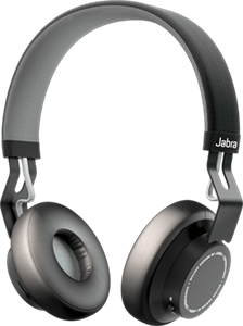 Picture of JABRA MOVE BLUETOOTH HEADSET