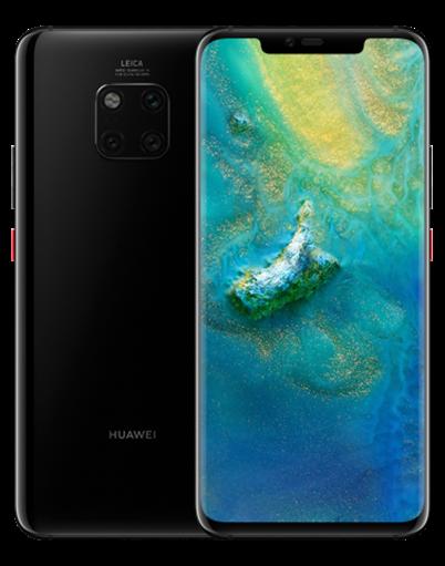 Picture of Huawei Mate 20 Pro [6GB RAM + 128GB ROM] Original Huawei Malaysia