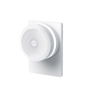 Picture of Aqara Hub Smart Home Gateway [Home Center | Security Voice Control Enabled | App Control]