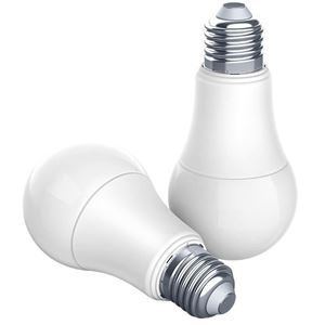 Picture of Aqara LED Light Bulb (Tunable White) [Adjustable Color Temperature | Automation | Voice Control | App Control]