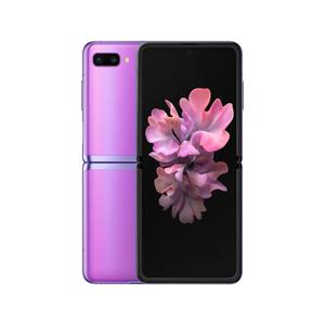 Picture of Samsung Galaxy Z Flip [8GB RAM + 256GB ROM] - Original Samsung Malaysia