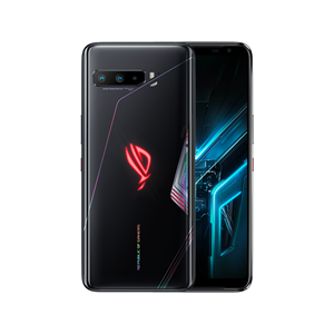 Picture of Asus ROG Phone 3 Elite Edition [12GB RAM + 128GB ROM | Snapdragon™ 865]