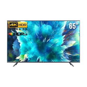 Picture of Xiaomi Mi TV 4S 65 Inch Smart Android Television [4K Ultra HD Display | Xiaomi TV | HDR10+ | Cinematic Sound | Global Version(English) | Google Service | Google Play | Google Assistant | Youtube] 1 Year Warranty