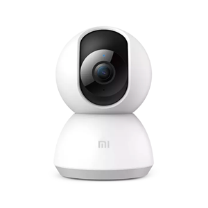 Picture of Xiaomi Mi Home Security Camera 360 Degree 1080P [Smart WiFi Rotation Camera IP Cam Wifi] [Dome PTZ version Pan-Tilt-Zoom] CCTV Wi-Fi App linked