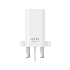Picture of OnePlus Warp Charge 30 Power Adapter