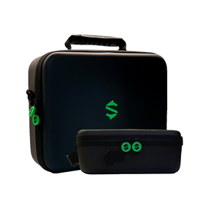 Picture of Black Shark Carry Case