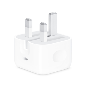 Picture of Apple 20W USB-C Power Adapter - Original Apple Malaysia