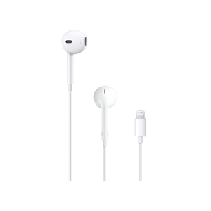 Picture of Apple EarPods with Lightning Connector - Original Apple Malaysia