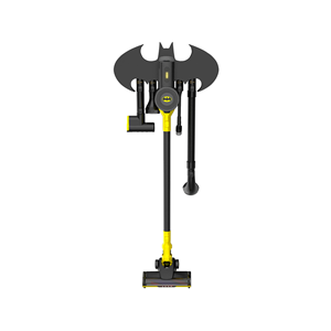 Picture of A&S C120SE Batman Cordless Vacuum Cleaner - LIGHTWEIGHT STICK VACUUM CLEANER