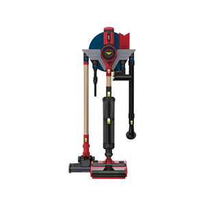 Picture of A&S S120SE Wonder Woman Cordless Vacuum Cleaner - WONDER WOMAN SPECIAL EDITION VACUUM CLEANER