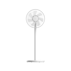Picture of Xiaomi Mi Smart Standing Fan Pro (24W Power | Super quiet 26,6dB | Compatible with Google Assistant and Alexa) Smart Fan With 1 Year Warranty