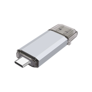 Picture of Huawei 16GB USB Dual Type-C Flash Drive [Worth RM 20]