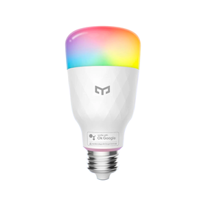 Picture of Yeelight LED Smart Bulb GL (Color) Google Seamless
