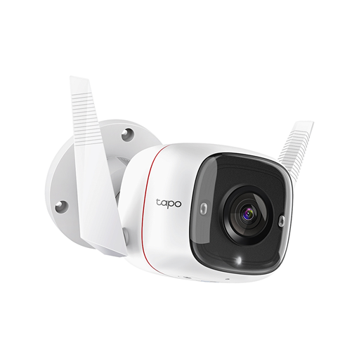 Picture of TP-Link Tapo C310 Outdoor Security Wi-Fi Camera - Original TP-Link Malaysia