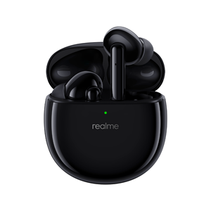 Picture of Realme Buds Air 2 [Active Noise Cancellation | 25hrs Total Playback | 88ms Super Low Latency] - Original Realme Malaysia