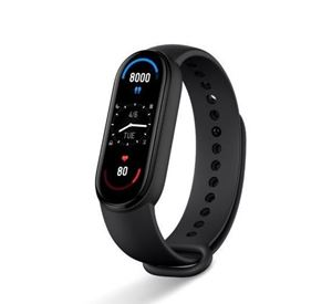 """Picture of Xiaomi Mi Band 6 Smartband - Global Version [1.56"""" AMOLED Display 