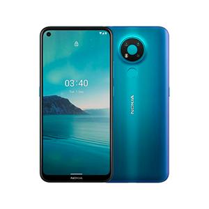 "Picture of Nokia 5.4 [6.39""   4GB RAM + 128GB ROM] - Original Nokia Malaysia"