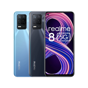 Picture of Realme 8 5G [8GB RAM + 128GB ROM]  - Original Realme Malaysia