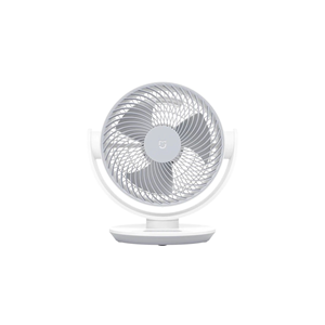 Picture of Xiaomi Mijia Smart DC Frequency Conversion Circulation Fan [Air Circulating Fan   High Air Volume   3D Circulation Swing with Mi Home App Control]