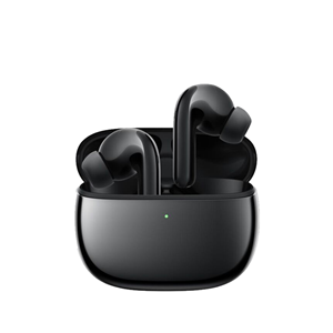 Picture of Xiaomi Flipbuds Pro [Noise Cancellation Earphone | TWS BT5.2 Headset | Qualcomn QCC5151/aptX | Adaptive/ANC | Noise Cancellation | Transparency Mode | 11mm Ultra Dynamic Headphone with 3 Mic]