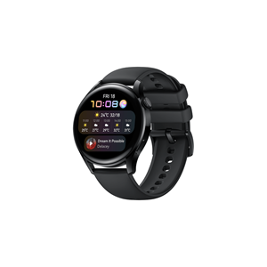 Picture of Huawei Watch 3 [eSIM Cellular Calling | Health Management | 3-Day Battery Life] - Original Huawei Malaysia