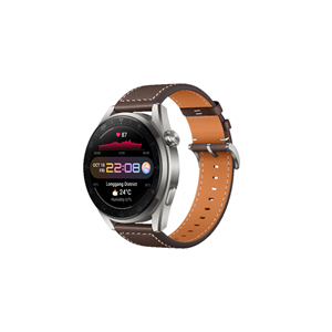 Picture of Huawei Watch 3 Pro [SIM Cellular Calling   Health Management   Up To 5-Day Battery Life] - Original Huawei Malaysia