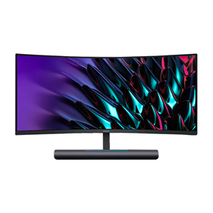 """Picture of Huawei Mateview GT [34"""" Curved Monitor   3K 165Hz Display] - Original Huawei Malaysia"""