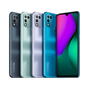 Picture of Infinix Hot 10 Play [4GB RAM + 64GB ROM]