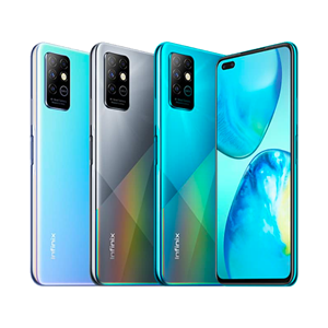 Picture of Infinix Note 8 [6GB RAM + 128GB ROM]