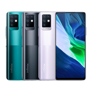 Picture of Infinix Note 10 [6GB RAM + 128GB ROM]