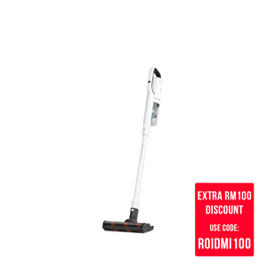Picture of Roidmi X20 Cordless Vacuum Cleaner [120,000rpm Brushless Motor | 65mins Battery Life]