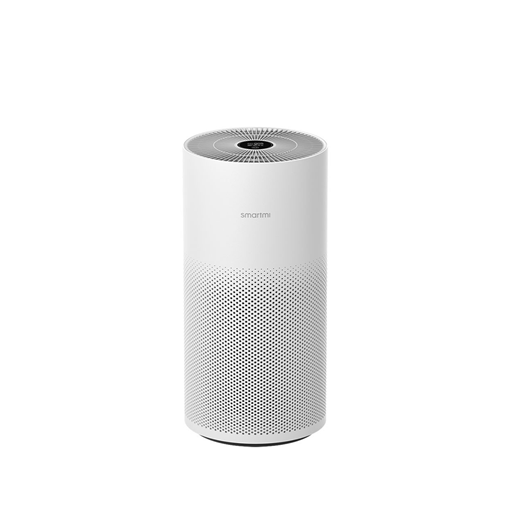 Picture of Mi Smartmi HEPA Air Purifier [Xiaomi App Control by Mijia | Air Purifiers for Odor | Quiet Sleep Mode | APP Control with Google Alexa]