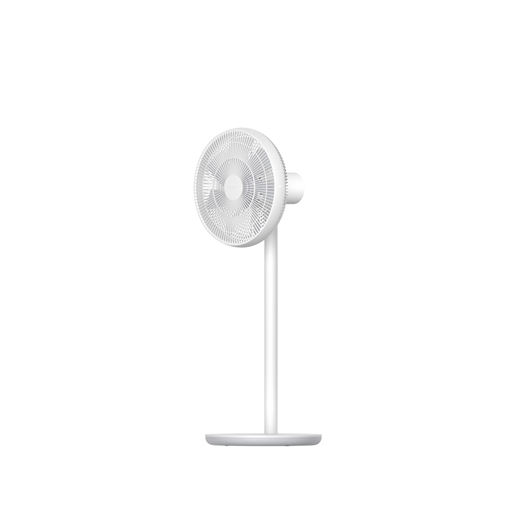 Picture of Mi Smartmi Wireless Standing Fan 2S [Quiet Operation | Smart Controls | Lightweight & Portable | Simulates Natural Wind]