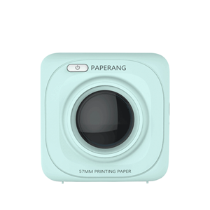 Picture of Paperang P1 Printer [Thermal Printer | Portable Printer | Label Picture]