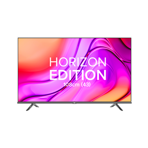 Picture of Xiaomi Mi TV 4A 43 Inch - Horizon Edition [Smart Android TV, Built-in Google Play, YouTube, Netflix]