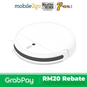 Picture of [Grab Campaign] Xiaomi Mi Robot Vacuum Mop Essential G1