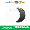 Picture of [Grab Campaign] Xiaomi Mi Robot Vacuum Mop P