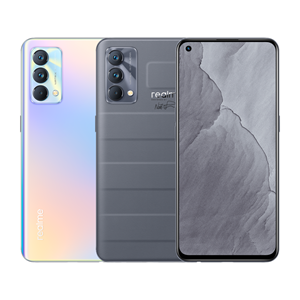 Picture of Realme GT Master Edition [8GB RAM + 256GB ROM]