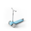 Picture of Xiaomi Mitu Children Scooter [3-Wheel Kick Scooter   Children Scooter   Baby Scooter   Adjustable Height With LED Light Up Wheels]
