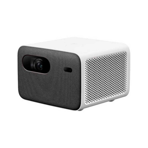 Picture of Mi Smart Projector 2 Pro [1300 ANSI Lumens | Certified Android TV | Certified Netflix | TOF Instant Focus | Omni-directional Auto-correction]