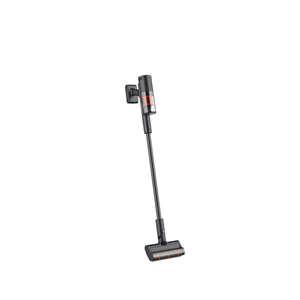 """Picture of Mijia """"Qingyu"""" Light Weight Wireless Vacuum Cleaner [1.2KG Featherlize Design   Atomo High-speed Motor   Ultra-light Carbon Fiber   Deep Mite Removal   Suction Self-adjustment   LCD Display]"""